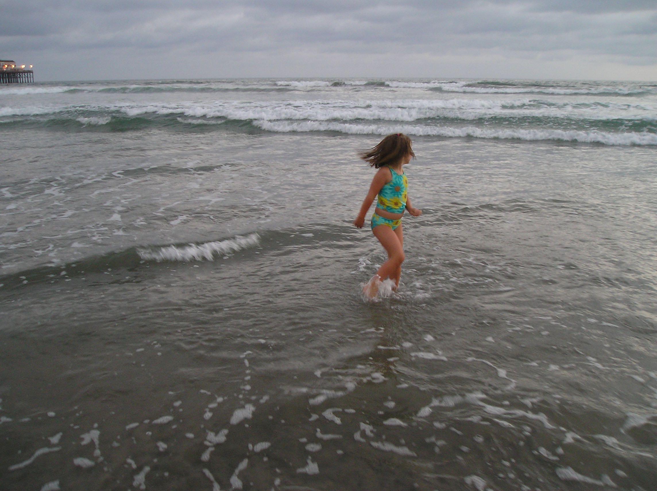beach elly